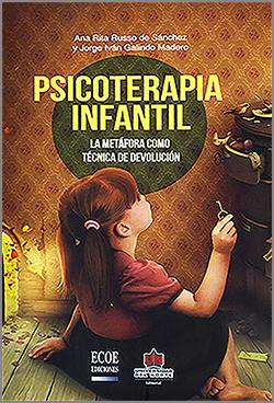 Psicoterapia infantil - 1ra Edición