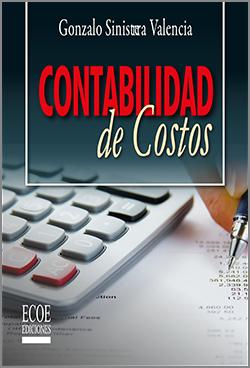 Contabilidad de costos - 1ra Edición