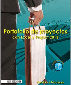 Portafolio de proyectos con excel y project 2013