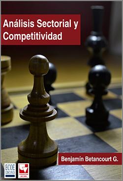 Análisis Sectorial y Competitividad - 1ra Edicón
