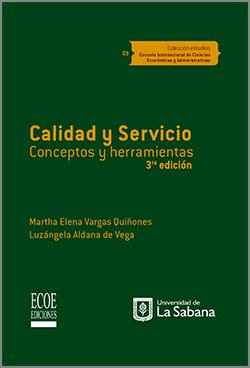 Calidad y servicio - 3ra Edición
