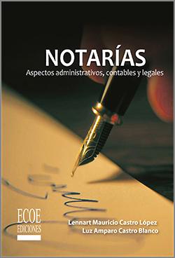 Notarías - 1ra Edición