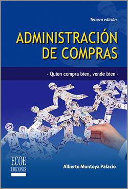 Administración de compras - 3ra Edición