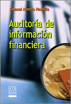 Auditoría de Información Financiera
