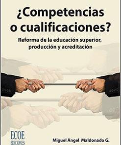 ¿Competencias o cualificaciones ? - 1ra Edición
