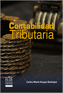 Contabilidad tributaria - 1ra Edición