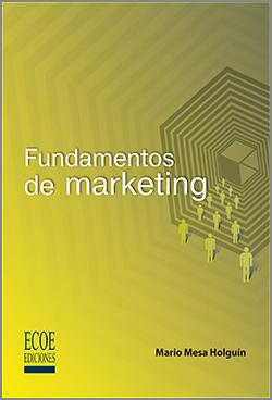 Fundamentos de marketing - 1ra edición