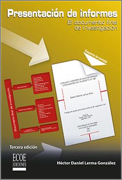 Presentación de informes - 3ra Edición