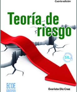 Teoría de riesgo - 1ra Edición