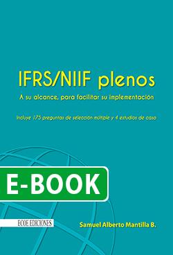 Los IFRS/NIIF plenos
