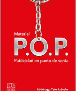 Material P.O.P. - 1ra Edición