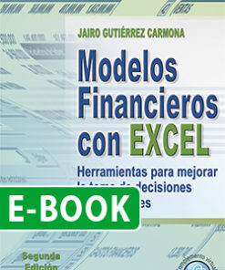 Modelos Financieros con EXCEL ebook