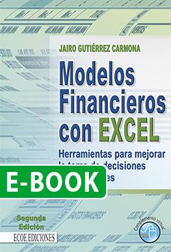 Modelos Financieros con EXCEL ebook