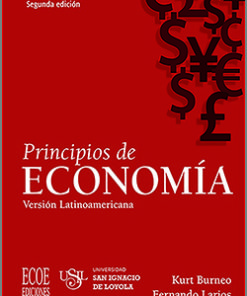 Principios de economia - 2da Edición