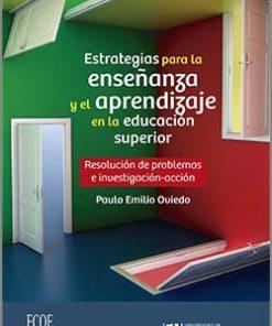 Estrategias para la enseñanza - 1ra Edición