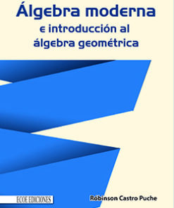 Algebra Moderna y geometría Final