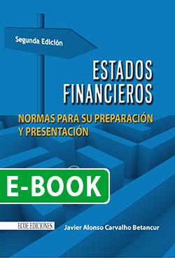 Estados Financieros Normas para su