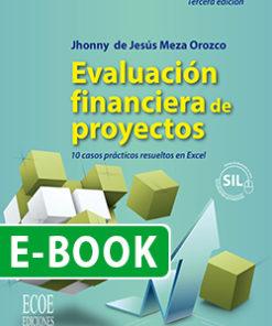 Evaluación financiera de proyectos imprenta