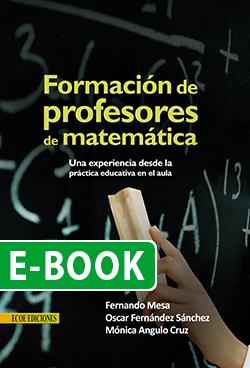 Formación de profesores de matemática
