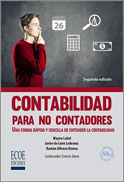 Contabilidad para no contadores - 2da Edición