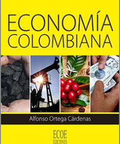 Economía colombiana - 5ta Edición