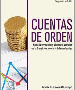Cuentas de orden - 2da Edición