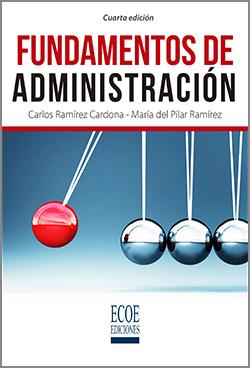 Fundamentos de administración - 4ta Edición
