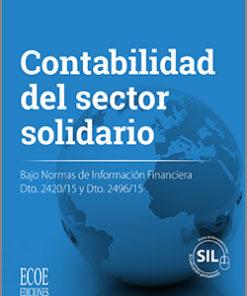 Contabilidad del sector solidario