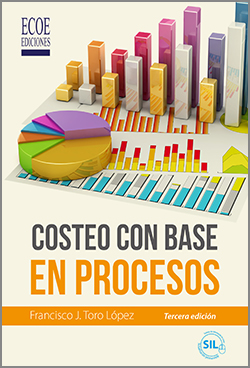 Costeo con base en procesos - 3ra Edición
