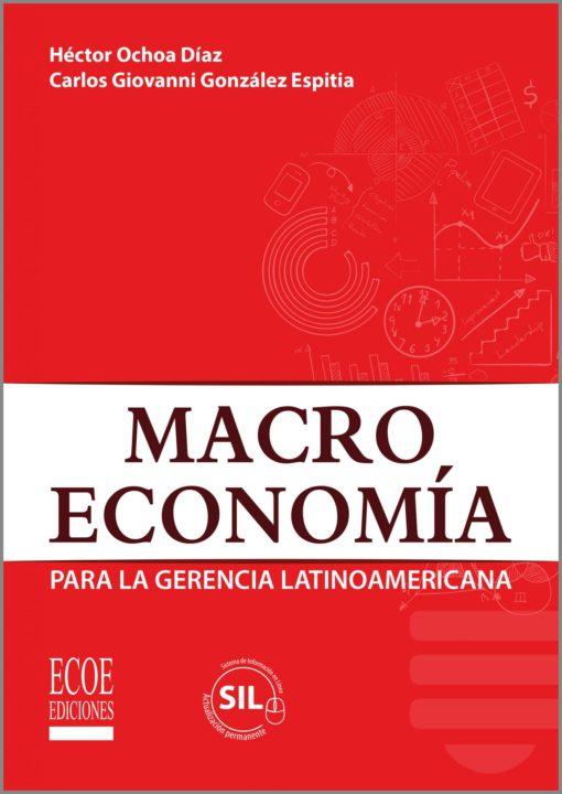 Macroeconomia para la gerencia latinoamericana
