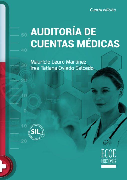 Auditoria de cuentas medicas