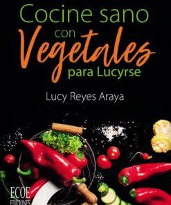 Cocine sano con vegetales