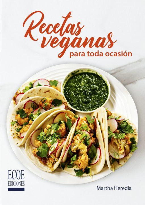 Recetas veganas para toda ocasión