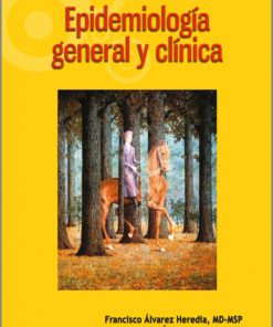 Epidemiologia general y clinica