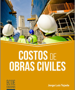 Costos de obras civiles