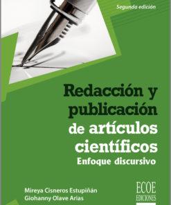 Redacción y publicación de artículos científicos
