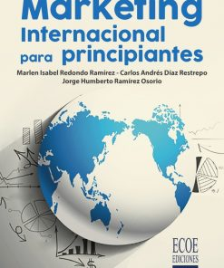Comprar Libro Marketing Internacional para principiantes ebook
