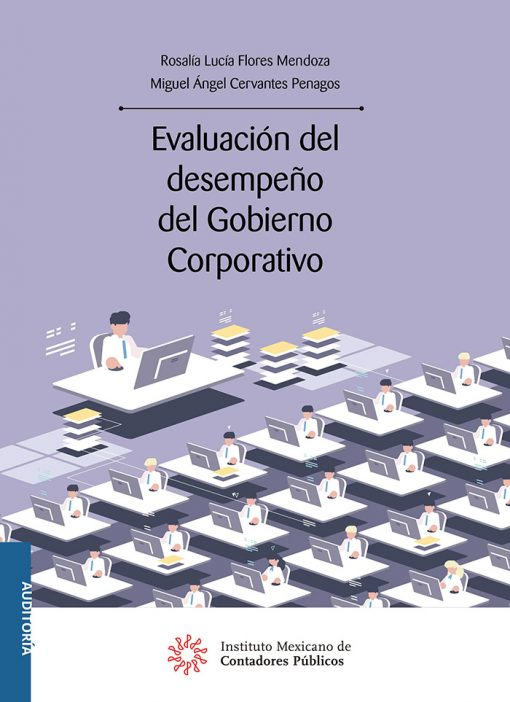 libro-Evaluacion-del-desempeño-del-Gobierno-Corporativo