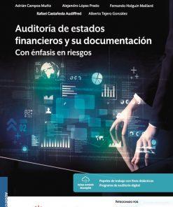 comprar-libro-Auditoria-de-estados-financieros-y-su-documentacion-con-enfasis-en-riesgos