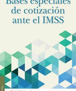 comprar-libro-Bases-especiales-de-cotizacion-ante-el-IMSS