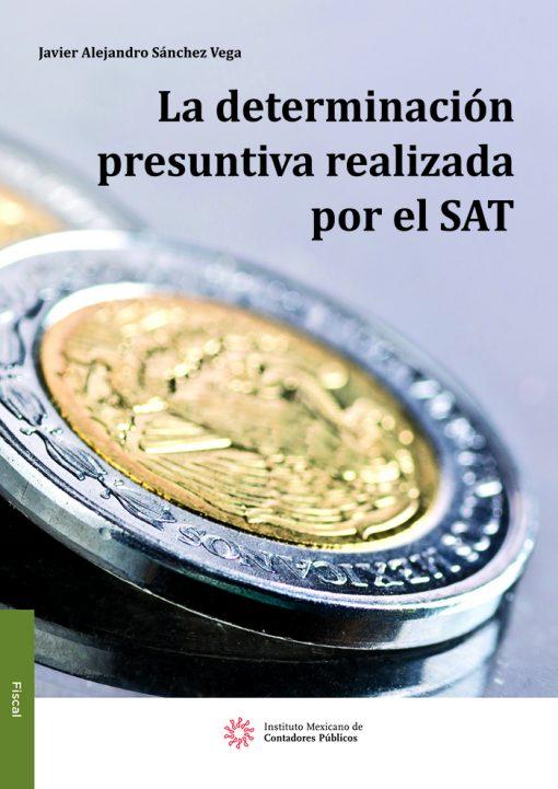 libro-La-determinación-presuntiva-realizada-por-el-SAT