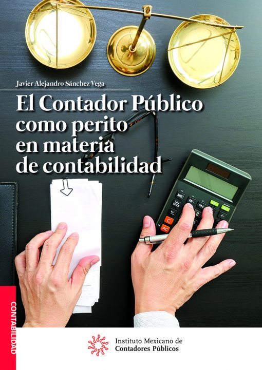 libro-El-contador-publico-como-perito-en-materia-de-contabilidad