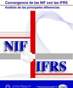 libro-Convergencia-de-las-NIF-con-las-IFRS