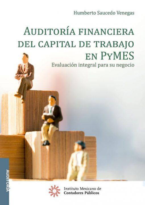 comprar-libro-Auditoria-financiera-del-capital-de-trabajo-en-Pymes