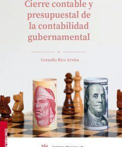 comprar-libro-Cierre-contable-y-presupuestal-de-la-contabilidad-gubernamental