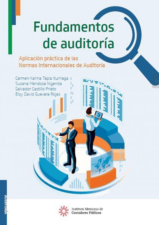 libro-Fundamentos-de-Auditoria.-Aplicación-practica-de-las-Normas-internacionales-de-Auditoria