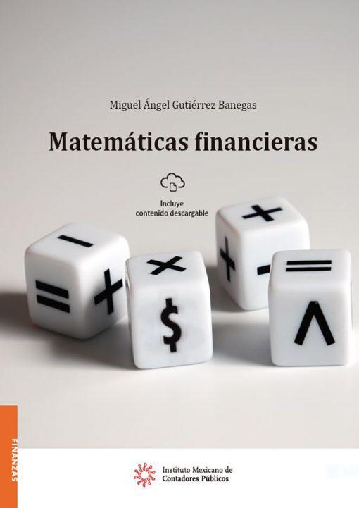 libro-Matematicas -financieras