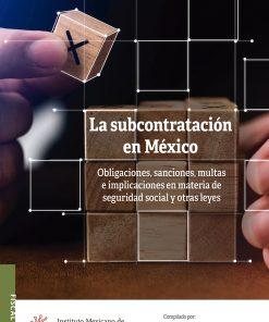 La-subcontratación-en-Mexico