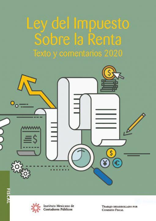 Ley deImpuesto-Sobre-la-Renta-Texto-y-comentarios-2020