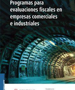 Programas para evaluacionesfiscales-en-empresascomerciales-e-industriales